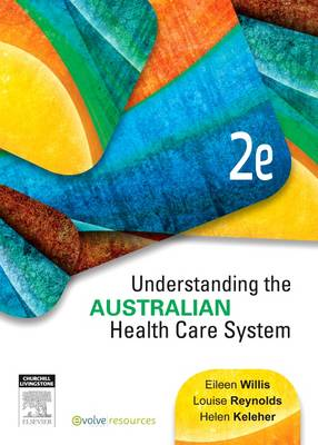 Understanding the Australian Health Care System (Paperback)