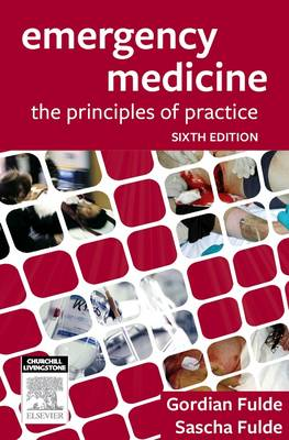 Emergency Medicine: The Principles of Practice (Paperback)