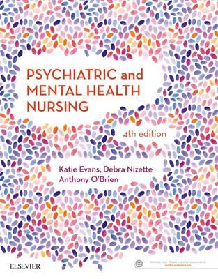 Psychiatric & Mental Health Nursing (Paperback)