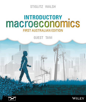 Introductory Macroeconomics E-Text Online Registration Code