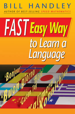 Fast Easy Way to Learn a Language (Paperback)
