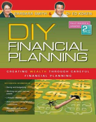 DIY Financial Planning: Creating Wealth Through Careful Financial Planning (Paperback)