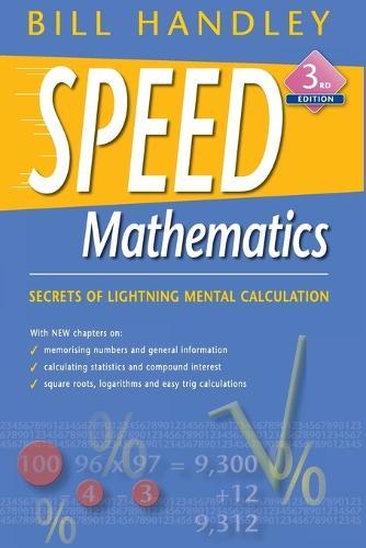 Speed Mathematics (Paperback)