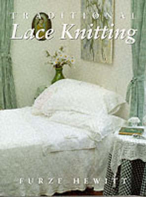 Traditional Lace Knitting (Paperback)