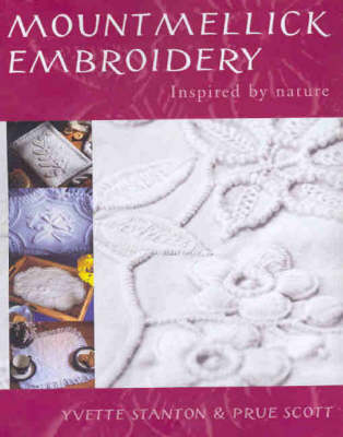 Mountmellick Embroidery: Inspired by Nature (Paperback)