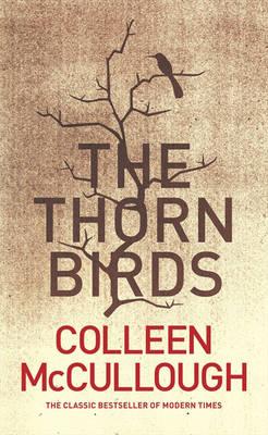 The Thorn Birds Book