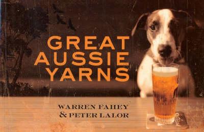Great Aussie Yarns (Paperback)