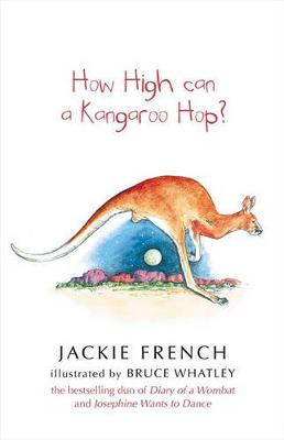 How High Can a Kangaroo Hop? (Paperback)