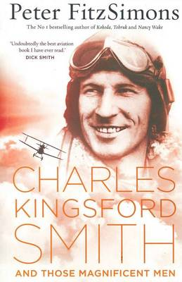 Charles Kingsford Smith and Those Magnificent Men (Paperback)