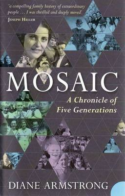 Mosaic: A Chronicle of Five Generations (Paperback)