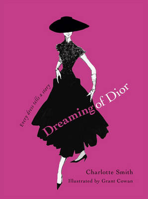 Dreaming of Dior (Hardback)