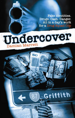 Undercover (Paperback)