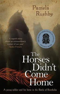 The Horses Didn't Come Home (Paperback)