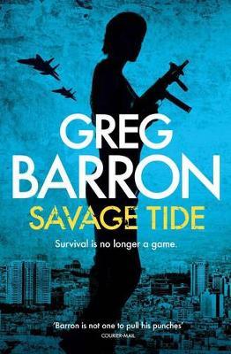 Savage Tide (Paperback)