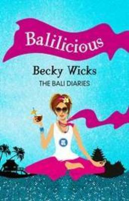 Balilicious (Paperback)