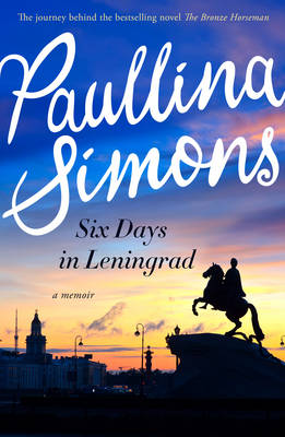 Six Days in Leningrad (Paperback)