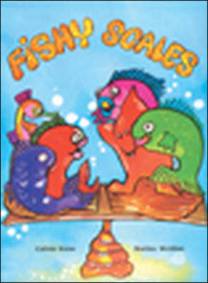 Fishy Scales (Tape UK) (Paperback)