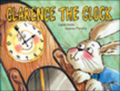 Clarence the Clock (Tape UK) (Paperback)