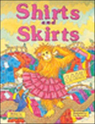 Shirts and Skirts (Llp Tape UK) (Paperback)