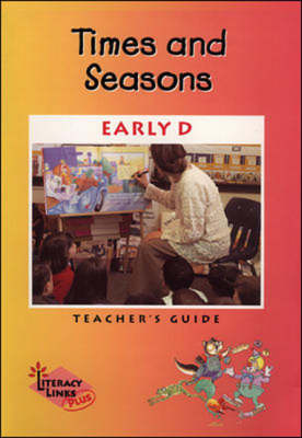 Level 8 Early D Teachers Guide (Paperback)