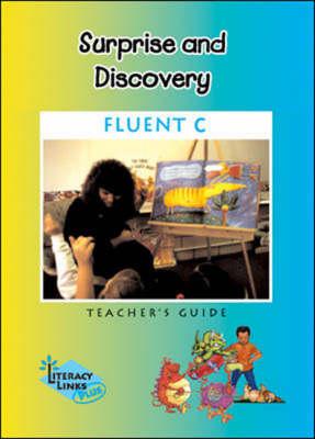 Level 11 Fluent C Teacher Guide - Literacy Links Plus (Paperback)