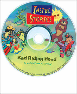 Is: Red Riding Hood Extra CD (CD-ROM)