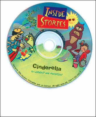Is: Cinderella Extra CD Rom (CD-ROM)