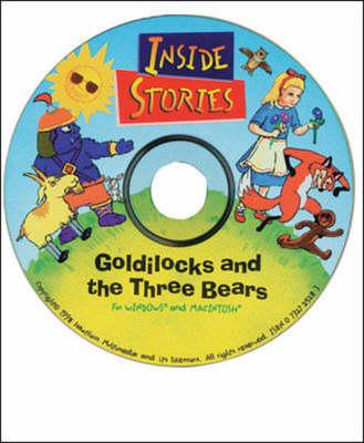 Is: Goldilocks Extra CD Rom (CD-ROM)