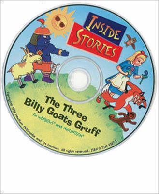 Is: Three Billy Goat Extra CD (CD-ROM)