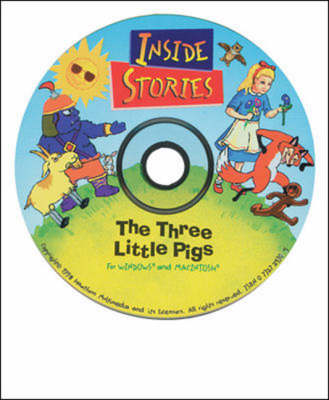 Is: Three Little Pig Extra CD (CD-ROM)