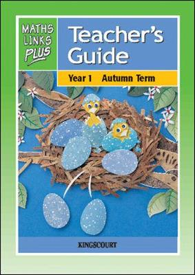 Mlp Yr1 T/Guide(Tm1 Autumn) (Paperback)