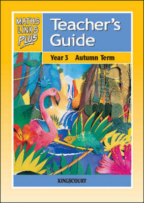 Mlp Yr3 T/Guide(Tm1 Autumn) (Paperback)