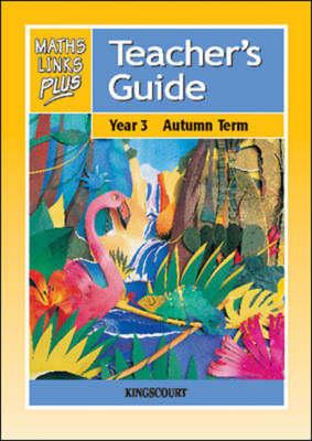 Mlp Yr3 T/Guide(Tm2 Spring) (Paperback)