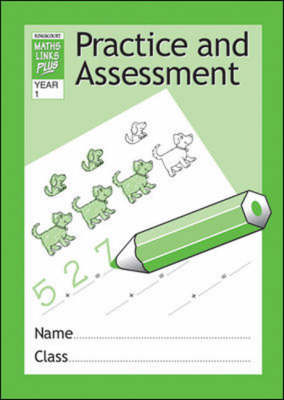 Practice/assessment Year 1 Term 1 (Paperback)