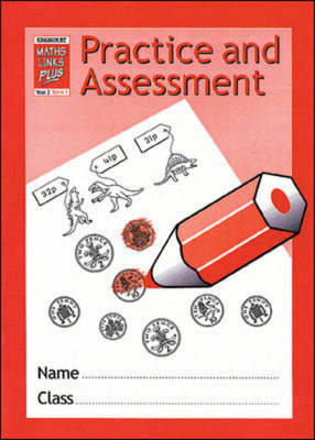 Practice/Assessment Year 2 Term 1 (Paperback)