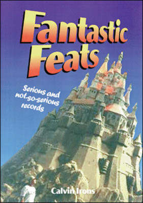 Fantastic Feats Big Book - Building Literacy Across the Content Areas (Paperback)