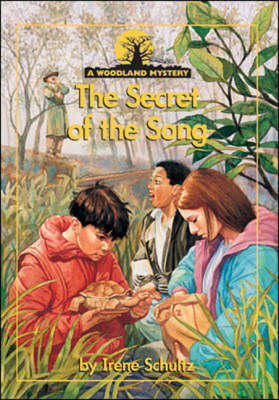 The Secret of the Song - Woodland Mysteries (Paperback)