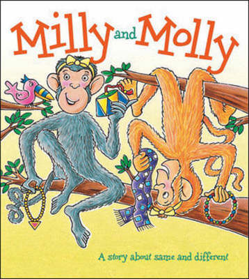 Milly and Molly (Paperback)