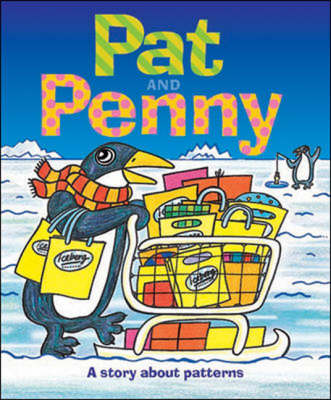 Pat and Penny (Paperback)