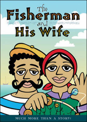 The Fisherman and His Wife by David Hornsby | Waterstones