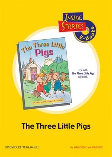 The Three Little Pigs (CD-ROM)