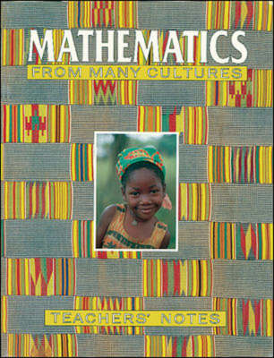 Maths from Many Cultures Big Book, Year 1, Level B (Paperback)