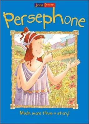 Persephone Small Book (Paperback)