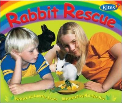 Rabbit Rescue 4-Pack (Level 21) - Kites (Paperback)