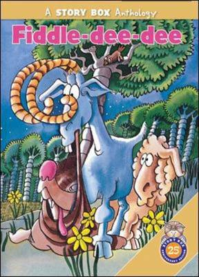 Fiddle-dee-dee - Story Box Anthologies (Paperback)