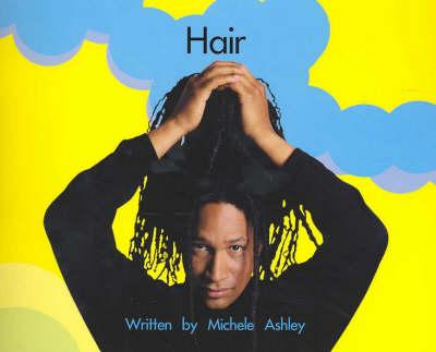 Springboard Lvl 1f: Hair (Paperback)
