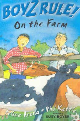 Boyz Rule 23: On the Farm (Paperback)