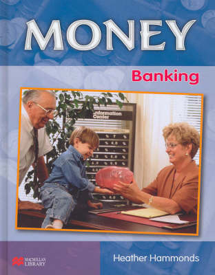 Money Banking Macmillan Library (Hardback)