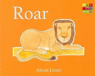 Roar (Board book)