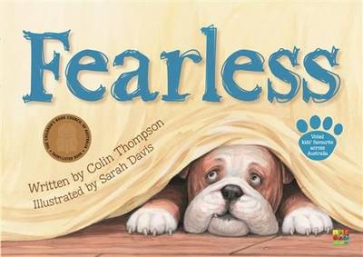 Fearless (Paperback)